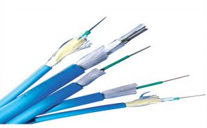 Fibre Cables Services
