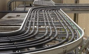 Ladder Rack and Cable Services