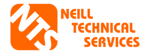 Neill Technical Services Logo
